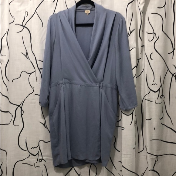 Wilfred Wallace Dress